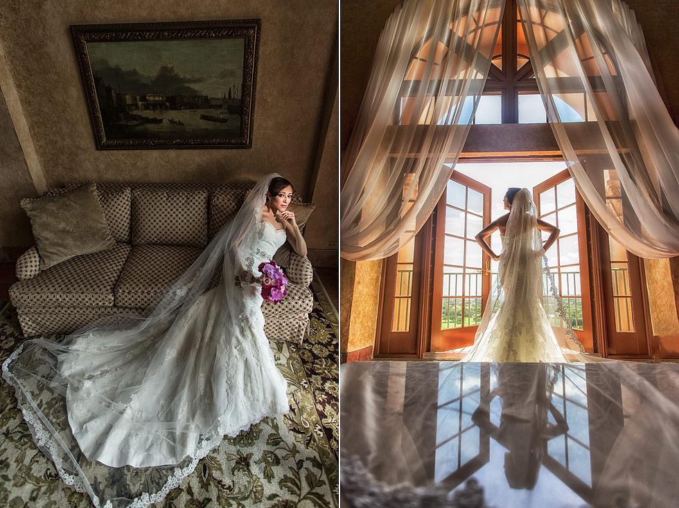 Weddings Photos at Biltmore Hotel Miami, Florida