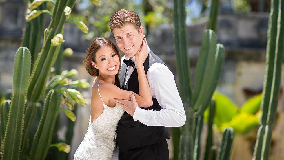 Vizcaya Wedding Photography
