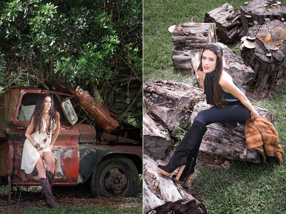 Miami Fashion Photography
