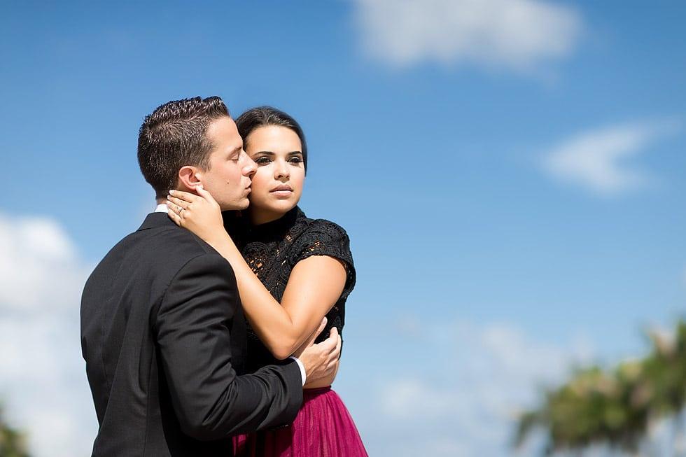 Miami Engagement Session