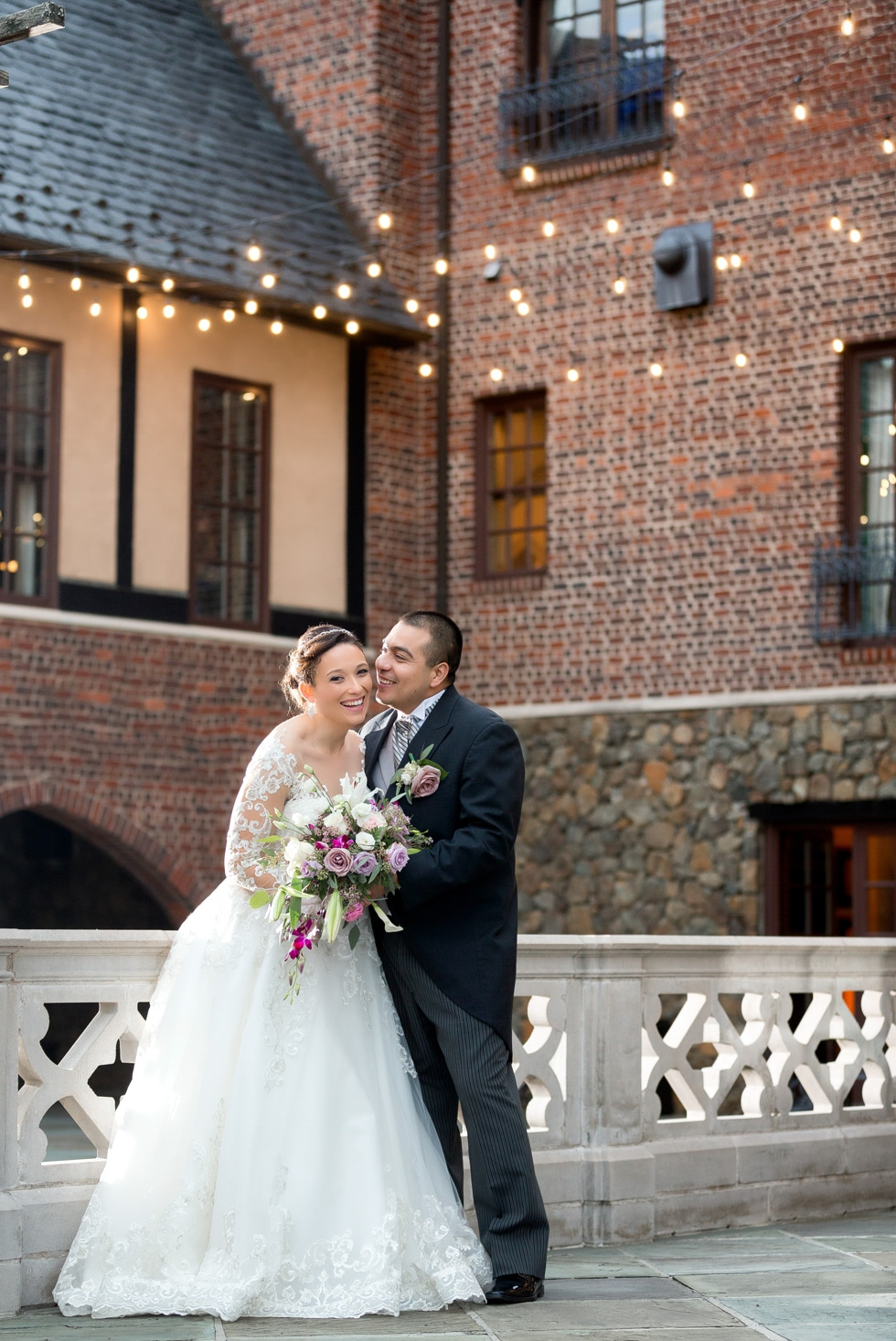 Dover Hall Weddings